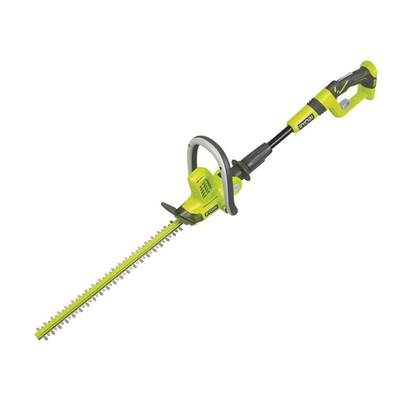 Ryobi OHT1850X ONE+ 18V Long Reach Hedge Cutter 18 Volt Bare Unit