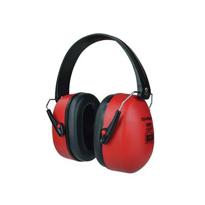 Scan Collapsible Ear Defender SNR25
