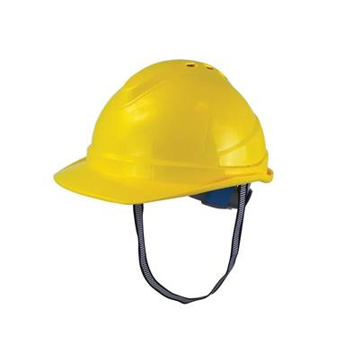 Scan De-Luxe Safety Helmets