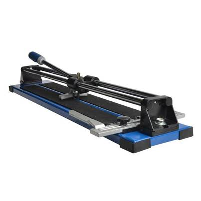 Vitrex Flat Bed Manual Tile Cutter 600mm