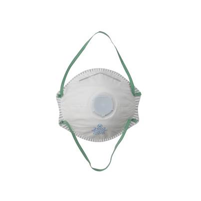 Vitrex Premium Multipurpose Valved Moulded Masks
