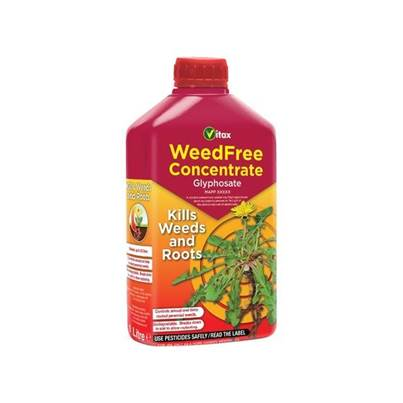 Vitax Weedfree Weedkiller