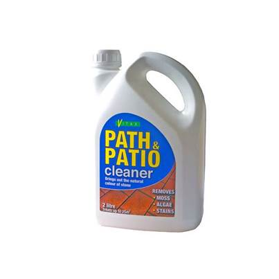 Vitax Path & Patio Cleaner 2 Litre