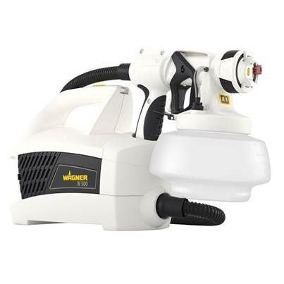 Wagner Wall Sprayer W500 370 Watt 240 Volt