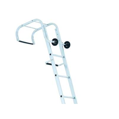 Zarges Industrial Roof Ladders