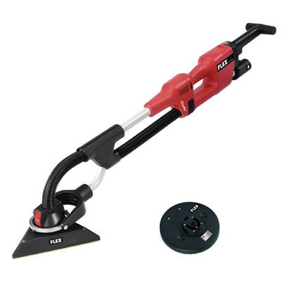 FLEX WST 700 VV Plus ~ Vario-Giraffe wall and ceiling sander