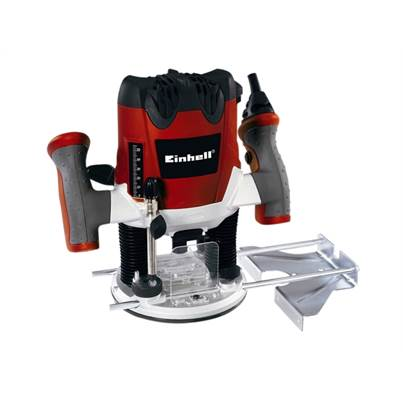 Einhell RT-RO55 1/4in  Electronic Router 1200 Watt 240 Volt