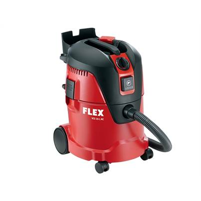 FLEX VCE 26 L MC Safety Vacuum Cleaner 1250 Watt