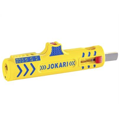 Jokari Secura No.15 Wire Stripper (8-13mm)