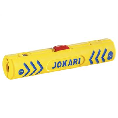 Jokari Secura Coaxi No. 1 Wire Stripper (4.8-7.5mm)