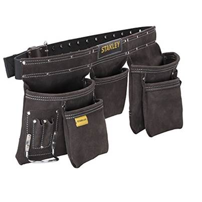 Stanley STST1-80113 Leather Tool Apron