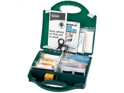 07829 BSI Medium First Aid Kit