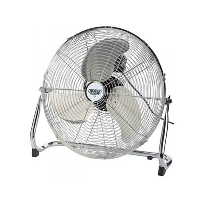 Draper 51076 18 Inch Industrial Fan