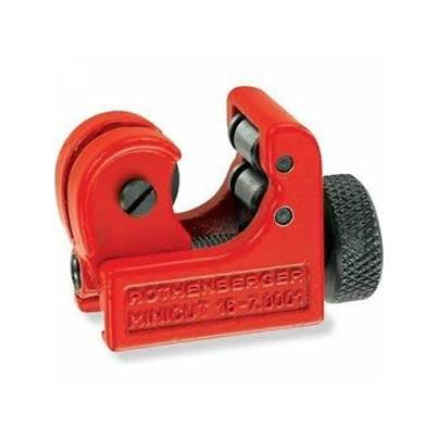 Rothenberger MiniCut 2000 Cutter 3mm - 22mm