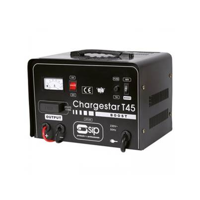 SIP Chargestar T45 Battery Charger