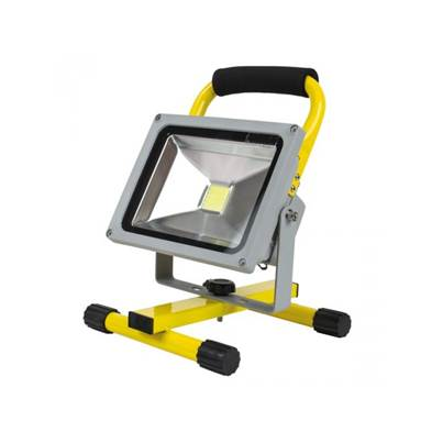 SIP Cordless SMD Floodlight 20W