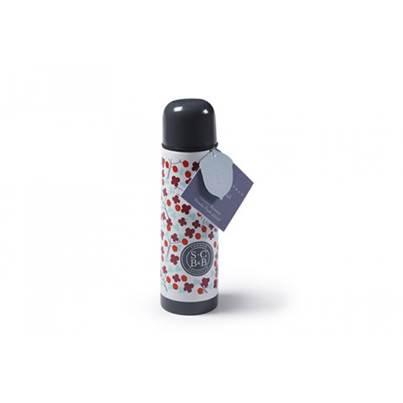 Burgon And Ball 400ml Drinks Flask