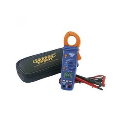 Draper DMM8B Expert Digital Clamp Meter