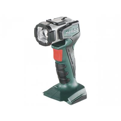 Metabo ULA 14.4-18V Portable Torch / Light LED Body Only