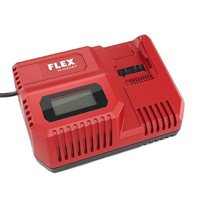FLEX CA10.8/18.0 240/CEE 18v Battery Charger
