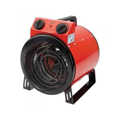 Draper 07570 2kW 230V Space Heater
