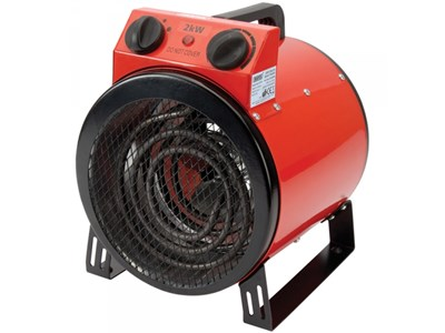 07570 2kW 230V Space Heater