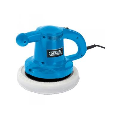 Draper 23046 110W 230V 240mm Polisher