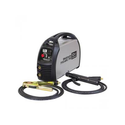 SIP Weldmate T113 ARC/TIG Inverter Welder