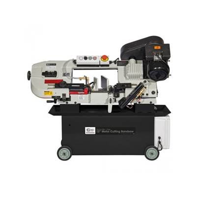 SIP 12 Inch Metal Cutting Bandsaw (3 phase)