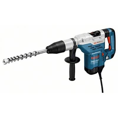GBH 5-40DCE 110V 5kg SDS Max Rotary Combi Hammer Drill