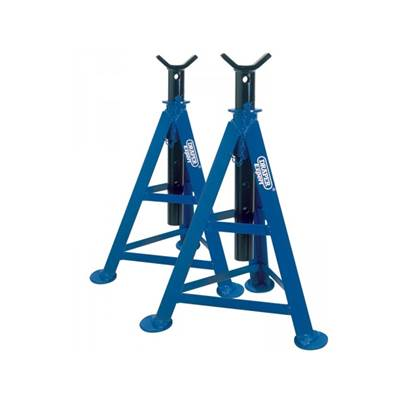 Draper 6 Tonne Axle Stands (Pair)