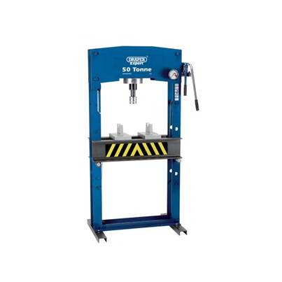 Draper Expert 50 Tonne Hydraulic Floor Press