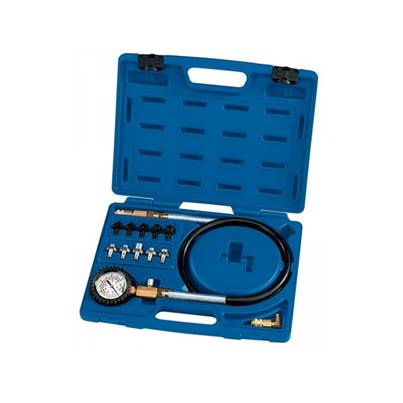 Draper Expert 12 Piece Quality Oil Pressure Test Kit