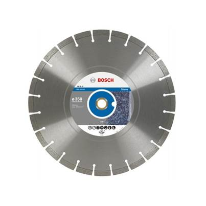 Bosch Professional 300mm (12) Inch Disc For Stone