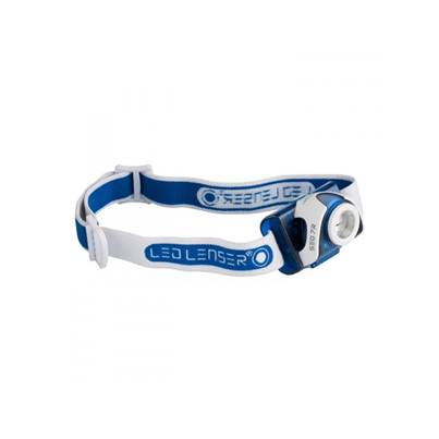 LED Lenser SEO7-R Rechargeable Head Torch