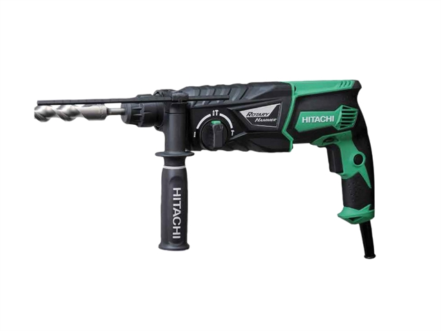 DH26PX SDS + Hammer Drill 3 Mode