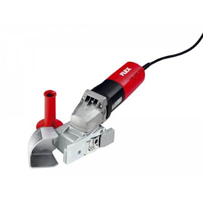 FLEX F 1109 ~ 710 watt gutter support groove cutter