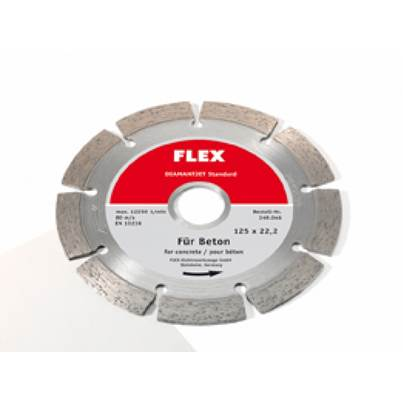 FLEX Diamantjet - diamond cutting disc, standard, concrete