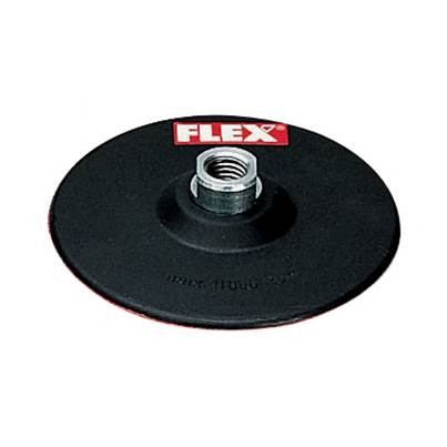FLEX Velcro backing M 14. 125mm