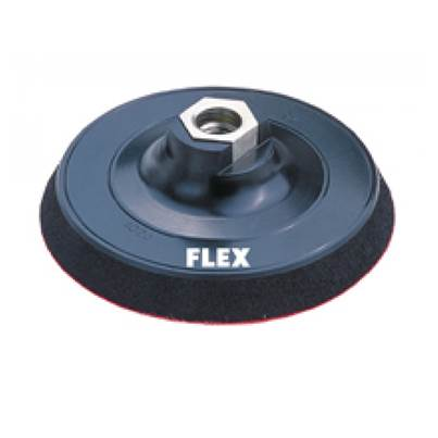 FLEX Velcro pad, cushioned M 14. 150 mm
