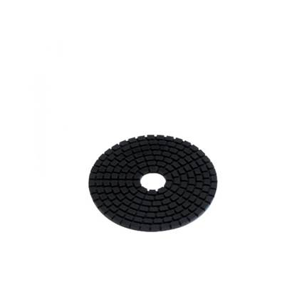 FLEX Dia-Jet velcro diamond discs wet. 3000 grit (single)