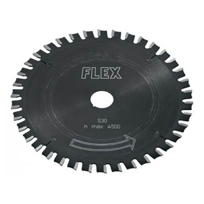 FLEX Metal circular saw blade with alternating teeth 160mm