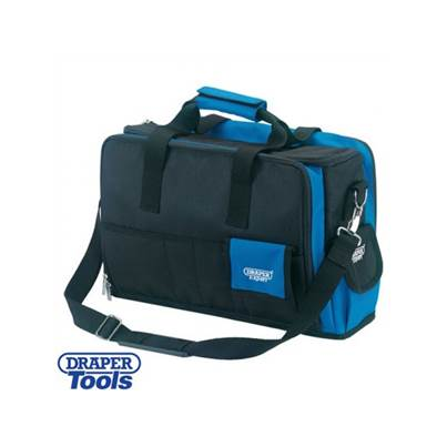 Draper Expert 20L Laptop/Tool Case 350 x 190 x 310mm