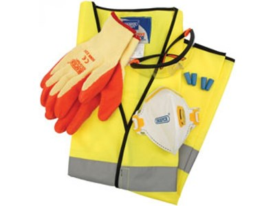 03113 Site Safety Kit