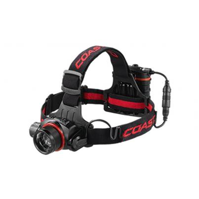 Coast HL8 Focusing Led Head Torch