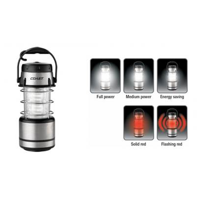 Coast EAL15 5 Mode Portable Emergency LED Lantern