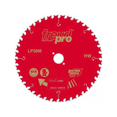 Freud LP30M011 General Purpose Saw Blade 180 X 30 X 24T