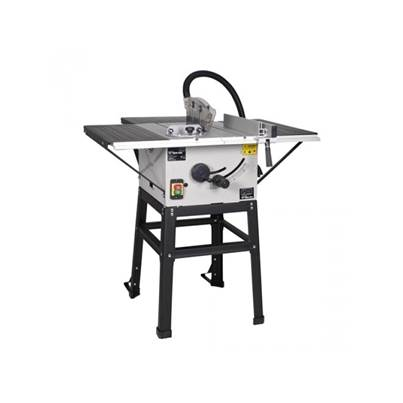 SIP 10 Inch Table Saw with Stand