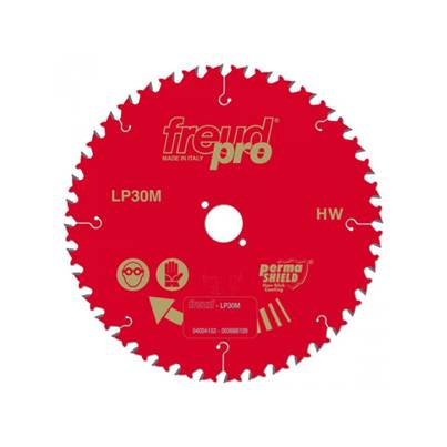 Freud LP30M023 Portable Saw Blade235 X 30 X 34T
