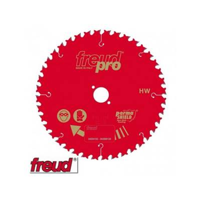 Freud LP30M025 Portable Saw Blade 250 X 30 X 40T